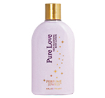 PJ 236 ml BODY LOTION PURE LOVE VÜCUT LOSYONU BAYAN